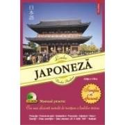 Limba japoneza. Simplu și eficient Ediția aVIII-a, revazuta și adaugita Conține CD