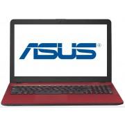"Asus VivoBook A541NA Notebook Celeron Dual N3350 1.10Ghz 2GB 500GB 15.6"" WXGA HD IntelHD BT Win 10 Home"