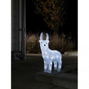 Konstsmide Beleuchtete Dekoration Baby Reindeer Konstsmide