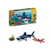 31088 Creaturi marine din adancuri