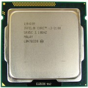 Procesor Intel Core i3-2100 3.10 GHz - second hand
