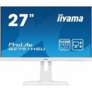 IIYAMA Ecran 27 pouces Full HD IIYAMA ProLite B2791HSU-W1