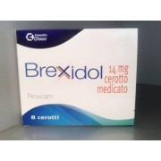 PROMEDICA SRL Brexidol*8cer Med 14mg