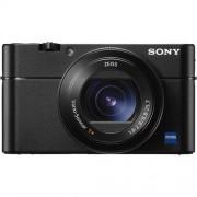Sony Cyber-Shot DSC-RX100 VA - Menu Inglese - 2 Anni di Garanzia in Italia