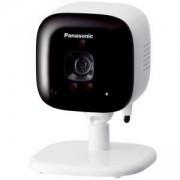 Вътрешна камера Panasonic KX-HNC200FXW, Бяла, 6280003