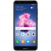 Telefon mobil Huawei P Smart, Single SIM, 32GB, 3GB RAM, 4G, Black