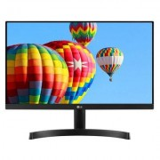 LG Monitor LG 24MK600M-B 23.8 FHD IPS 5ms