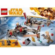 Lego Конструктор Lego Свуп-байки 75215