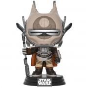 Pop! Vinyl Figura Funko Pop! Enfys Nest - Han Solo: una historia de Star Wars