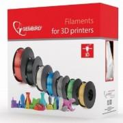 PLA Filament za 3D štampač 1.75mm kotur 1KG crni (3DP-PLA1.75-01-BK)