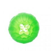 Minge de mestecat Chew Ball Starmark Medie Verde Pentru Caini