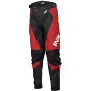 IXS Race 7.1 Rojo XL