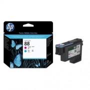 Консуматив HP 88 Magenta and Cyan Officejet Printhead