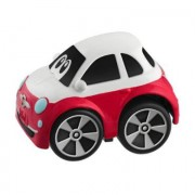 Chicco Mini Turbo Touch 500 Fiat Racer - rosso