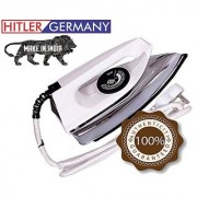 Hitler Germany Branded Dry Iron Regular White