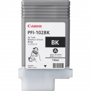 Мастилена касета PFI-102BK Black