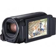 Canon HF-R806 Camcorder 7.6 cm 3.0 inch 3.28 Mpix Zoom optisch: 32 x Zwart