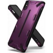 Husa Ringke Dual X iPhone X XS Violet