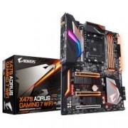 Motherboard Aorus X470 Gaming 7 WiFi (X470/AM4/DDR4)