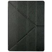 iPad Pro Four-Fold Smart Folio Tas - Zwart