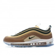Nike Air Max 97 Baskets marron homme Nike