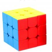 Mini 3x3x3 Cubo Mágico Cubing Aula - Vistoso