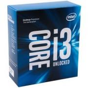 Intel Core i3 7350K version boîte 4.2 GHz 2 coeurs - 4 filetages - 4 Mo cache - LGA1151 Socket