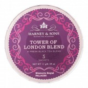 """Harney & Sons Tea Harney & Sons """"Tower of London Blend"""", 5 pcs."""