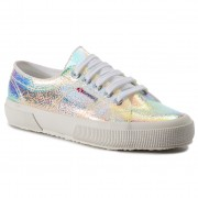 Сникърси SUPERGA - 2750 CRACKIRIDESCENTPVCW S00FI70 Multi Iridescent 01 937