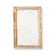 Xenos DIY fotolijst droogbloemen - 20x30 cm