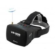 Visore Per Fpv Goggles 40 Canali 5,8 Ghz (Compatibile Con Quadricottero Qx90)