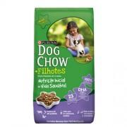 Ração Purina Dog Chow Filhotes Raças Pequenas 1kg