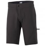 iXS - Flow Shorts - cuissard taille XXL, noir