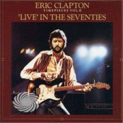 Video Delta Clapton,Eric - Time Pieces 2 - CD