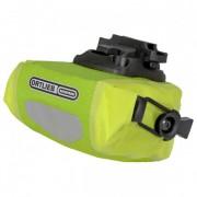 Ortlieb Micro Two, 0,5L, Light Green-Lime Borsa da ciclismo (0,5 l, verde/nero)