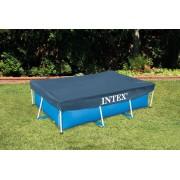Pravokutno pokrivalo za bazen 3 x 2 metra Intex