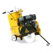 Masina de taiat beton/asfalt MASALTA MF16-4U, Honda GX390, 13 CP, 400 mm