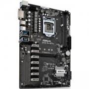 Дънна платка ASROCK H110 PRO BTC, Socket: 1151, DDR4