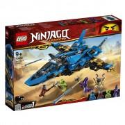 Lego Jays Donner-Jet