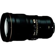 Nikon »AF-S NIKKOR 300 mm 1:4E PF ED VR« Objektiv, (INKL. HB-73 + CL-M3)