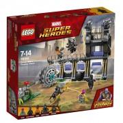 Lego Corvus Glaives Attacke