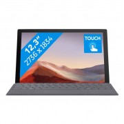 Microsoft Surface Pro 7 - i5 - 16 GB - 256 GB
