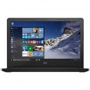 Laptop Dell Vostro 3568 15.6 inch Full HD Intel Core i5-7200U 8GB DDR4 256GB SSD Windows 10 Pro Black 3Yr CIS