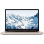 Ultrabook Asus VivoBook S510UF Intel Core Kaby Lake R (8th Gen) i7-8550U 1TB HDD 8GB nVidia MX130 2GB Endless FullHD Bonus Bundle Software + Games