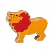 Lanka Kade Lion en bois Lanka Kade