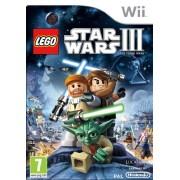 LucasArts Lego Star Wars 3: The Clone Wars vídeo Juego (Nintendo Wii, Acción, E (para todos))