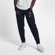 Cleveland Cavaliers Nike Showtime NBA-Hose für Herren - Blau