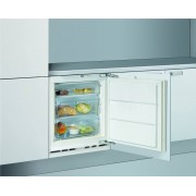 Indesit IZA1 Static Built Under Freezer - White