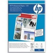 Хартия HP Professional Inkjet Paper 120 matt, A4 size (200 sheets) - Q6593A