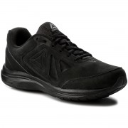 Обувки Reebok - Walk Ultra 6 Dmxmax Rg 4E CN0869 Black/ Alloy